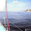 """Экскурсия """"Легенды Камы""""- на яхте к мысу Стрелка"""