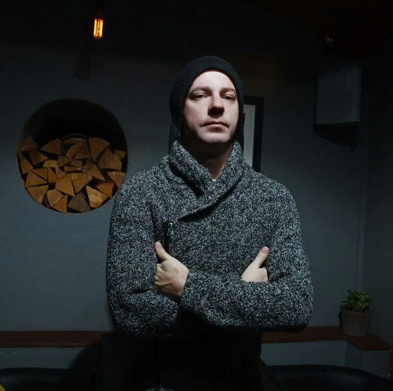Александр Красовицкий, Санкт-Петербург - фото №7