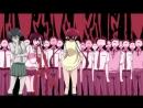 [AniDub] Joukamachi no Dandelion | Город при замке Данделион [04] [9й неизвестный, Гамлетка Цезаревна, Demetra]
