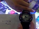 Купить часы G-Shock оптом по самым выгодным ценам в Москве дешево