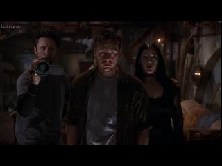 ВЕДЬМА ИЗ БЛЭР 2: КНИГА ТЕНЕЙ / Book of Shadows: Blair Witch 2  [2000]