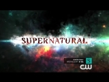 Supernatural 10x23 - My Brothers Keeper (Extended Promo) Season Finale [Eng]