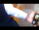Дмитрий выключает телефон 💪👌