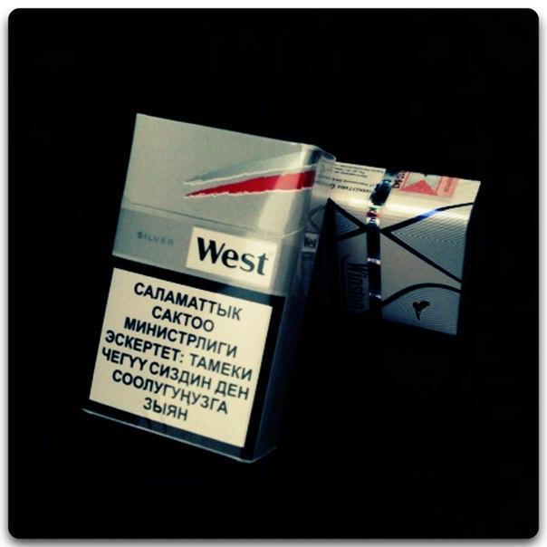 Cartons of cigarettes Marlboro