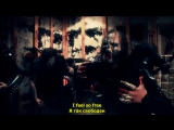 Dark Funeral - My Funeral (текст и перевод)