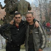 Анкета Олег Лаврентьев