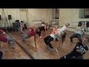 SoulB lesson house choreo