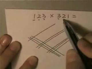 Фокус калькулятор на бумаге