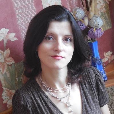 Ірина Мельник-Демченко