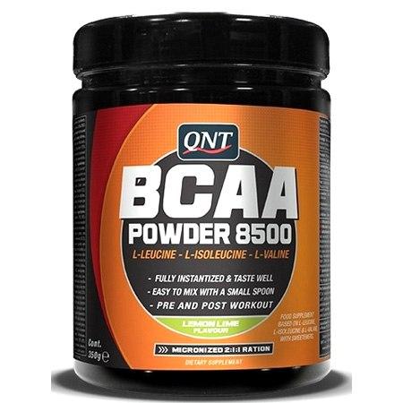BCAA 8500: