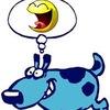 Приколы и юмор - Синий пес