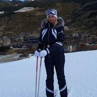 Ирина Жигулина