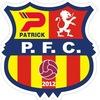 PATRICK Football Club(Минск) 2000-2001 г.р.