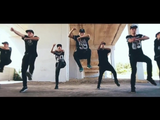 88 - Bussin (Prod by Wala Beats) Choreo by Dennis Sychik #alexkfilms Dance Video (1)