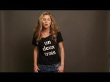 Как позировать фотографу С Анастасией Текуновой - финалисткой Мисс Россия 2012