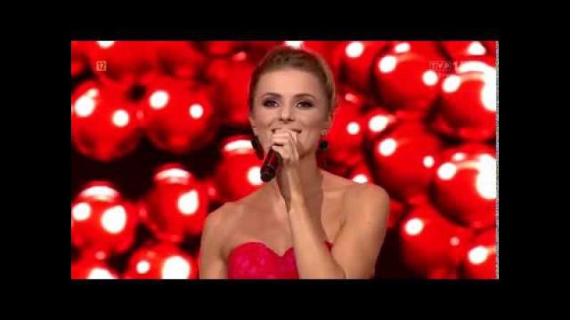 Halina Mlynkova - Czerwone Korale @ Opole Kocham Cię! (16.06.2013)