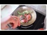 небольшой ролик о приготовлении лапши