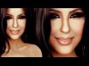Блогер GConstr рекомендует! Kim Kardashian  make up tutorial by Anas. от Anastasiya Shpagina