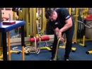 Тренировка супинатора ч. 1 Training of Armwrestling Supinator