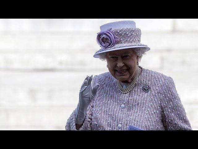 Великобритания: монета самого долголетнего правления