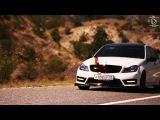 DagDrive - Mercedes c63 amg