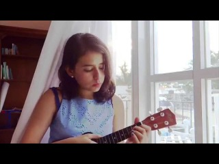 The Scarborough Fair - Ukulele Version