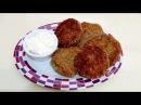 Чечевичные Котлеты Обалденно Вкусный Рецепт