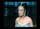 Безумная - Сара Монтьель к-ф Королева Шантеклера Испания 1962 г.