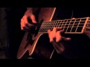 Dexter Blood Theme - Fingerstyle Guitar - Christoffer Brandsborg