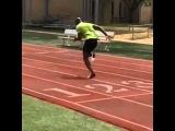 Asafa Powell start#2