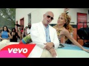 Veronica Vega Wicked ft Pitbull