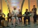 РИШАД ШАФИ съёмка TV 5 й канал г Ашхабад апрель 2009г