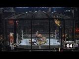 [WWN] WWE Elimination Chamber 2015 Tag Team Championship Titles 6 Teams FULL Match HD PPV (Machinima)
