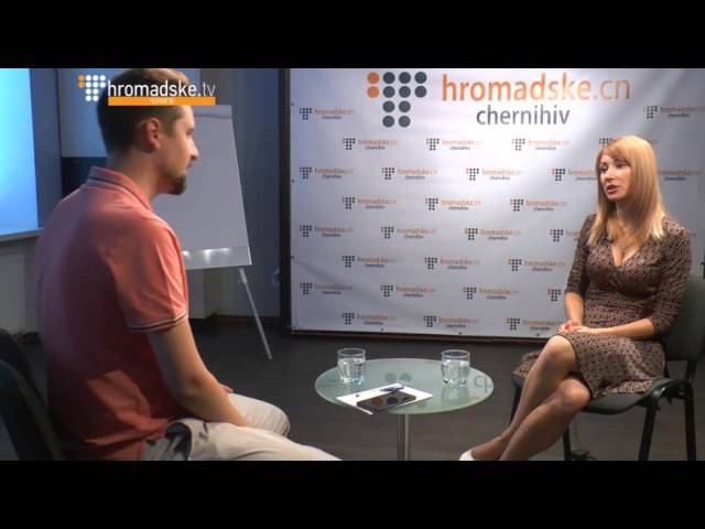 Нардеп Анна Романова є загроза, що Соколов знову стане міським головою