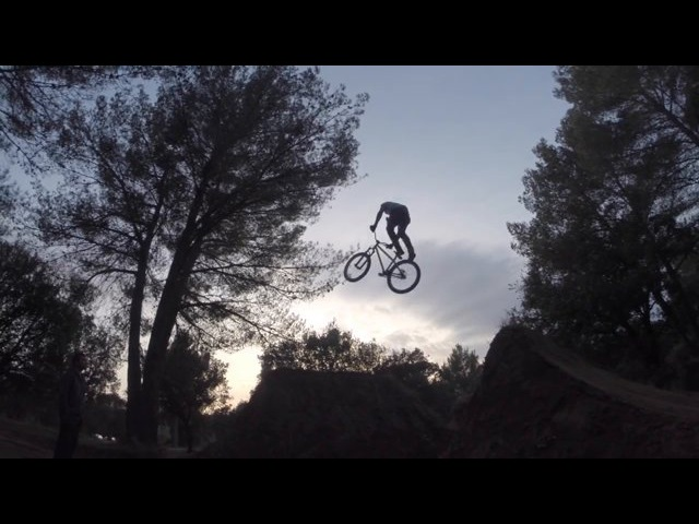 Sunny Session - Cornillon BMX Trail