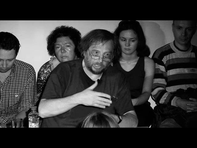 Михаил Ямпольский. Высшая школа: «Об экспрессивности в кино», Ч.2