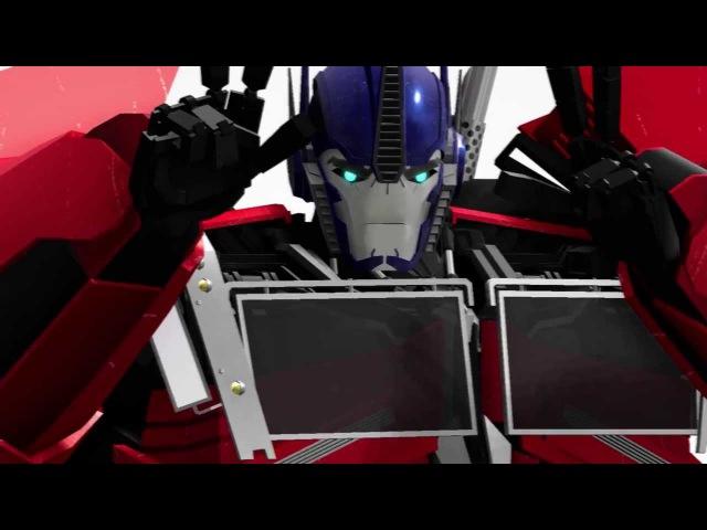 【MMDAviutl】ウマウマ司令官[720p] Caramelldansen