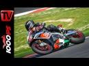 2015 Aprilia RSV4 1000 Test | Action, Details, Fazit