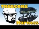 Edelrid Treecore Harness