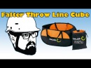 Edelrid Falter Throw Line Cube - WesSpur Tree Equipment