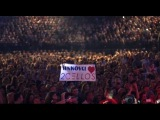 2CELLOS - Back in Black LIVE at Arena Pula
