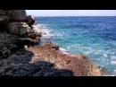 Релакс. Звуки моря, шум прибоя, волны