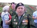 Встреча ветеранов ГСВГ в Москве 2014
