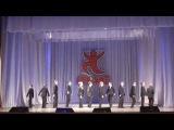 Men Dance 2015 38 На посту - Непоседы театр