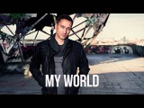 Paul van Dyk with FKN and Mohamed Ragab feat. Jahala - My World