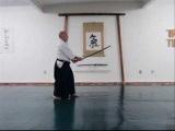 Aikido Saltillo 5 kyu, del bokken al aikido