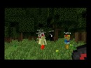 Minecraft  Цыпленок ПИ! CuboLand RU