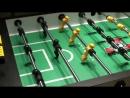 Unreal Foos - Cool Foosball Tricks