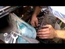 Двигатель PSA 1.4 KFX Замер компрессии. Часть 1