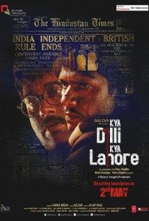 Kya Dilli Kya Lahore<br><span class='font12 dBlock'><i>(Kya Dilli Kya Lahore)</i></span>